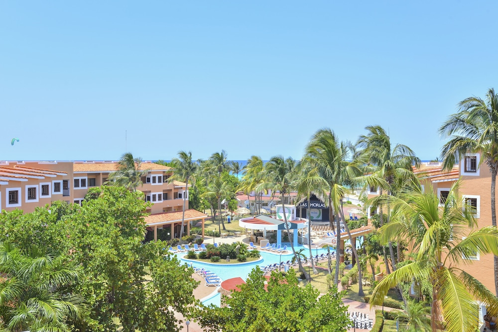 Aerial View, Be Live Experience Las Morlas All Inclusive