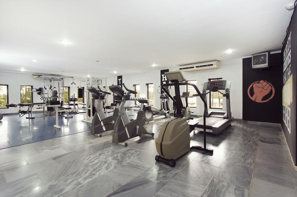 Gym, Be Live Experience Las Morlas All Inclusive