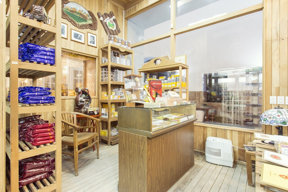 Gift Shop, Be Live Experience Las Morlas All Inclusive