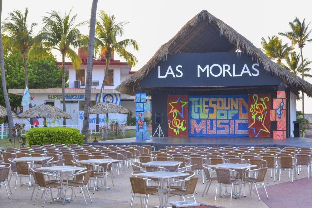 Theater Show, Be Live Experience Las Morlas All Inclusive