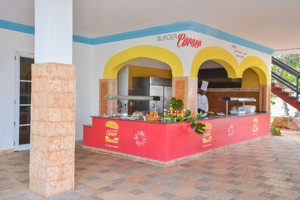 Snack Bar, Be Live Experience Las Morlas All Inclusive