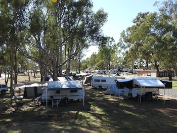 Victoria Lake Holiday Park Deals & Reviews (Shepparton, AUS