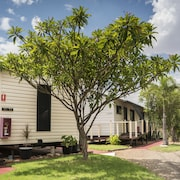 Mt Isa City Motel