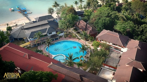 Arwana Perhentian Eco & Beach Resort