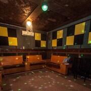 Salle de karaoké