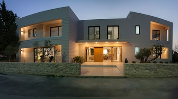 Aethrion Boutique Homes
