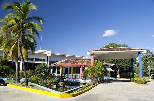Club Amigo Carisol los Corales – All Inclusive
