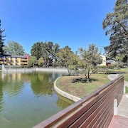 2 Br apts in Mountain View by RedAwning