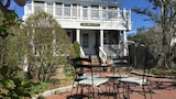 Secret Garden Inn - Provincetown Hotels