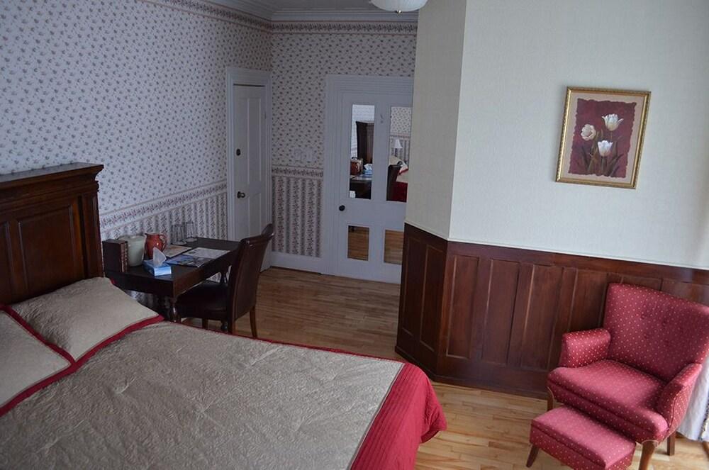 Auberge william wakeham deals reviews gaspe can wotif for Auberge la maison william wakeham