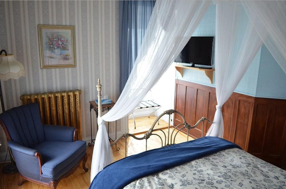 Book auberge william wakeham gaspe hotel deals for Auberge la maison william wakeham
