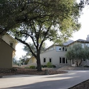 Vineyard View at Halter Ranch 6 Br home by RedAwning