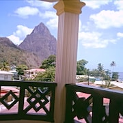 Sea Piton View Apartment