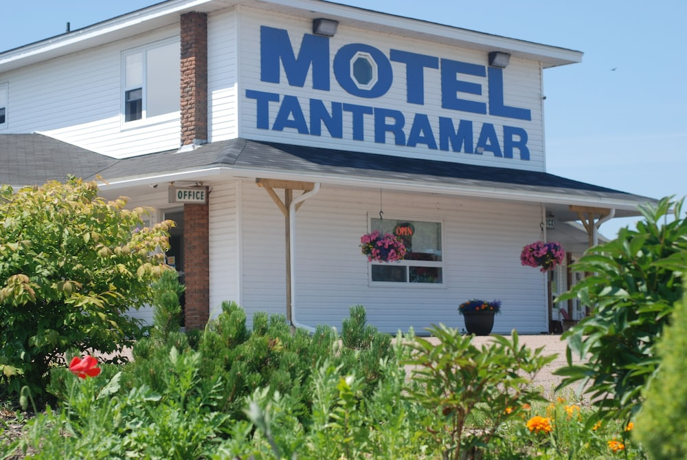 Featured Image, Tantramar motel