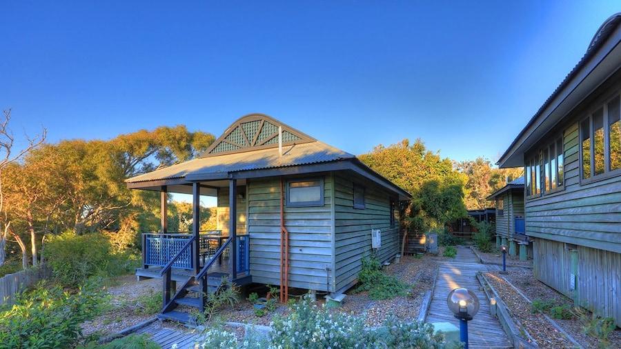 Fraser Island Retreat