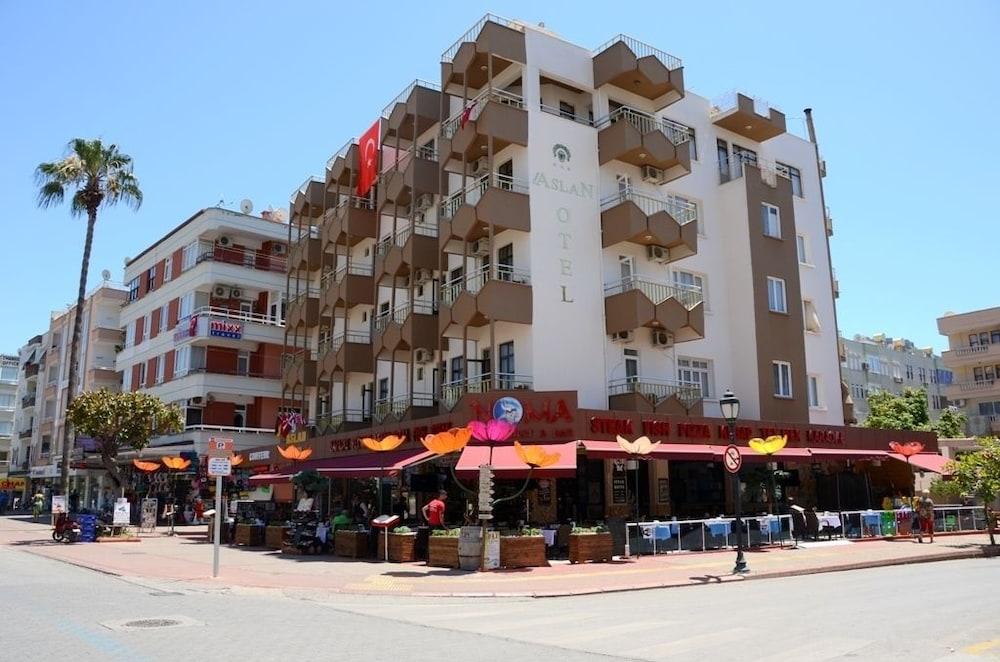 Featured Image ... & Aslan Hotel in Antalya   Hotel Rates u0026 Reviews on Orbitz