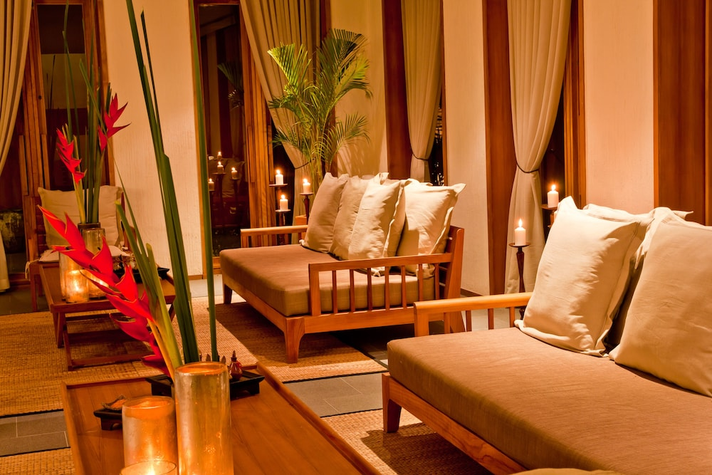 Lobby Sitting Area, Hansar Samui Resort & Spa