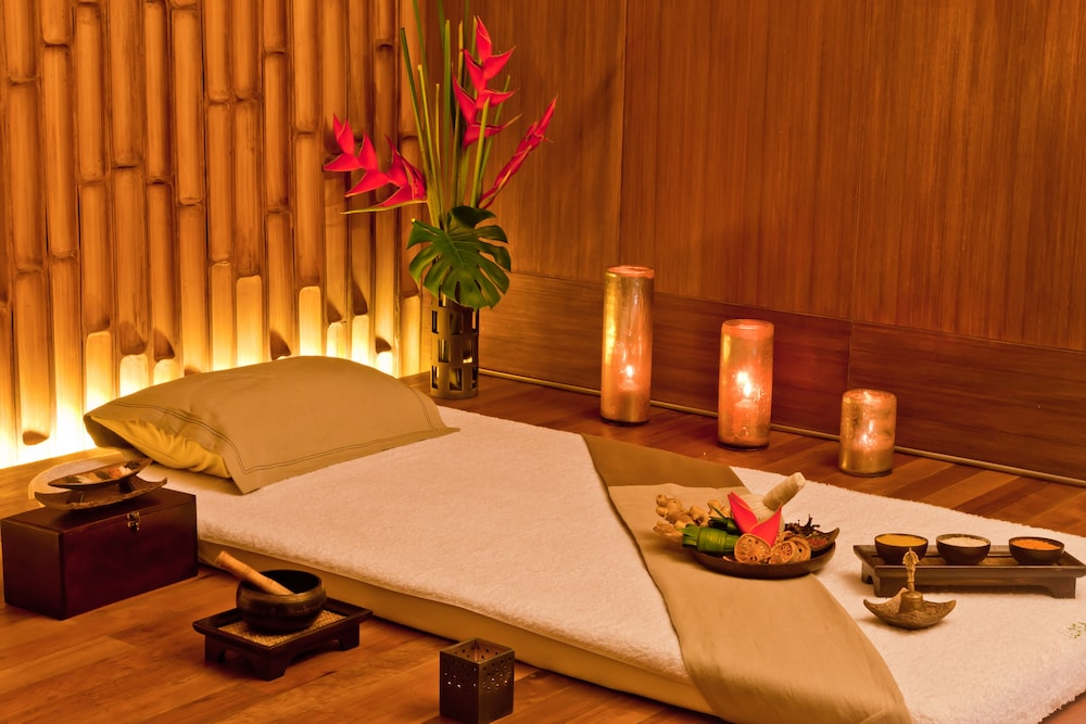 Treatment Room, Hansar Samui Resort & Spa