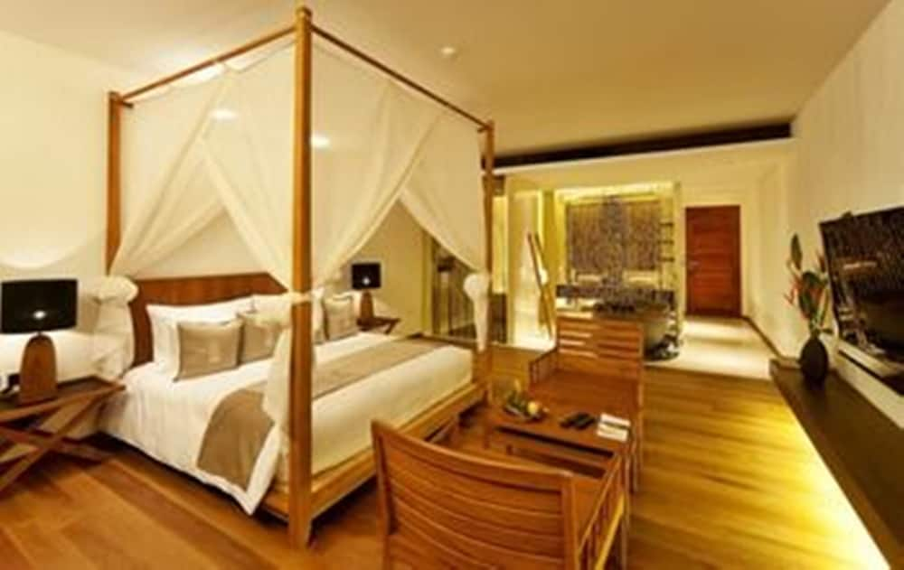 Room, Hansar Samui Resort & Spa
