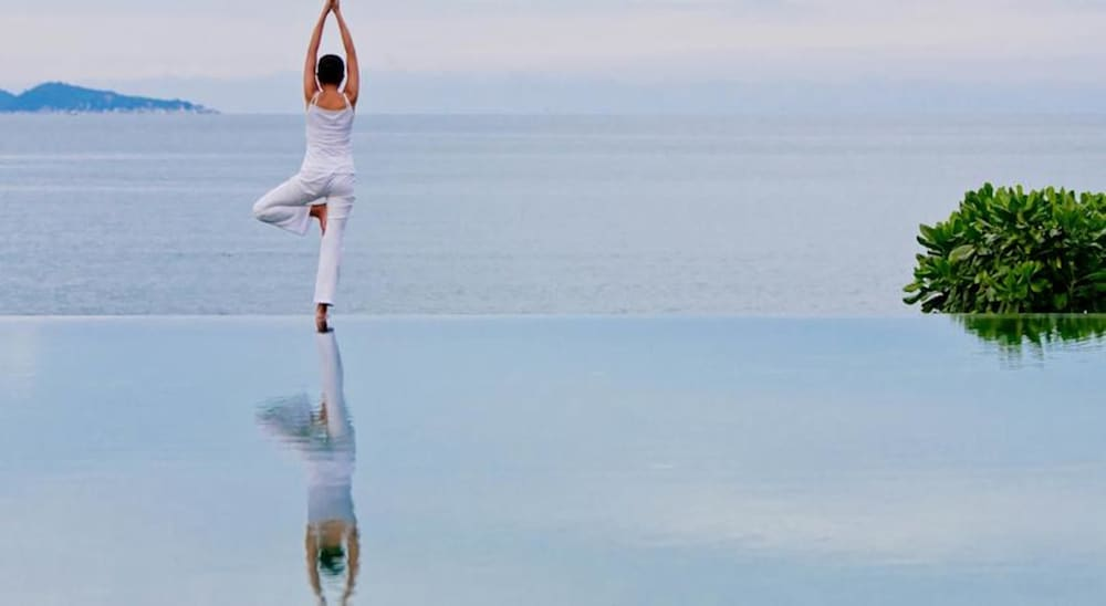 Yoga, Hansar Samui Resort & Spa