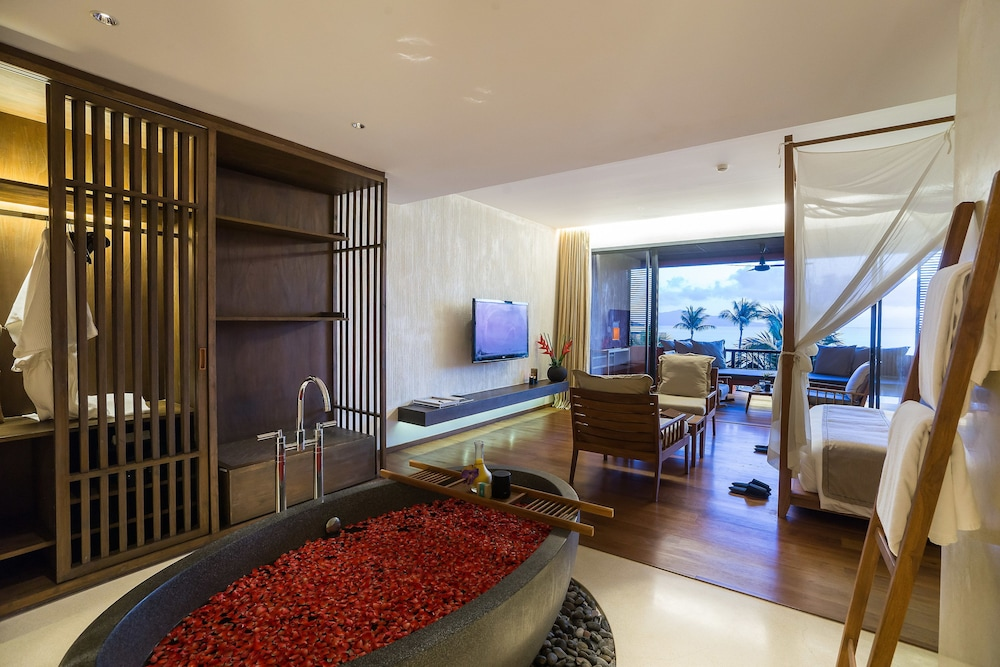Bathroom, Hansar Samui Resort & Spa