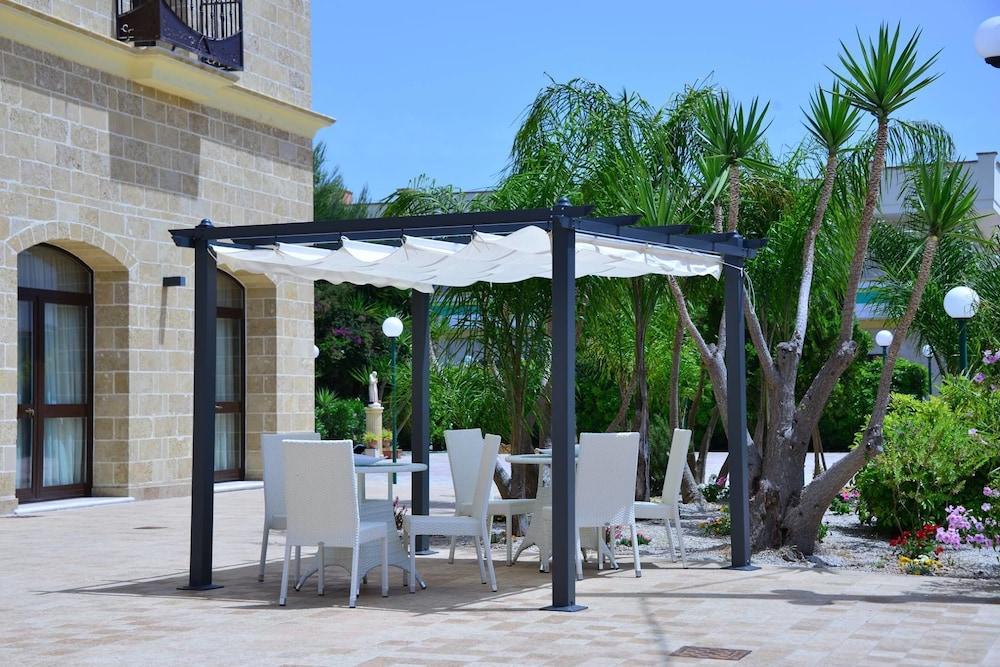 Hotel Villa Leuzzi Tripadvisor