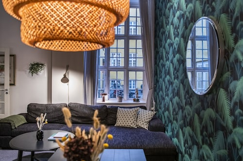 CPH Boutique Hotel Apartments