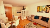 Zen Apartments - Canary Wharf - London Hotels