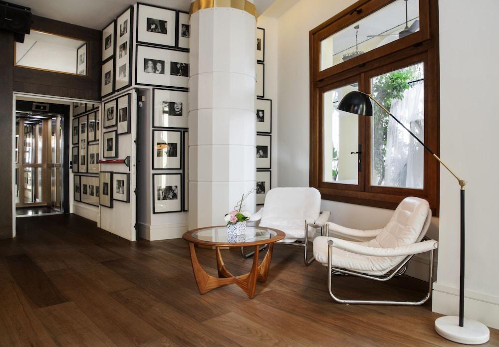 Book gran hotel montesol ibiza curio collection by hilton for Design hotel ibiza