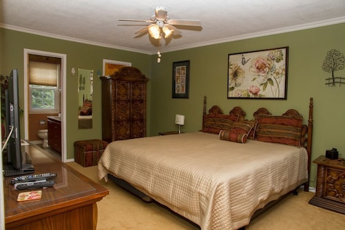 Heath Haven Bed And Breakfast