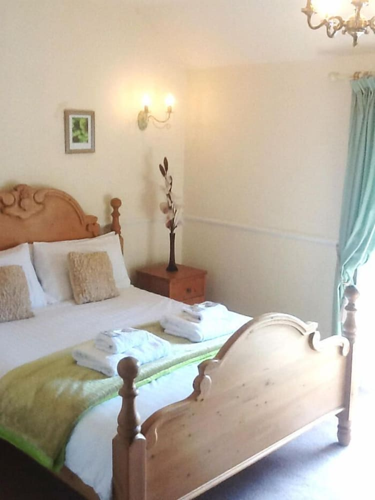 Alnmouth Schooner Hotel Room