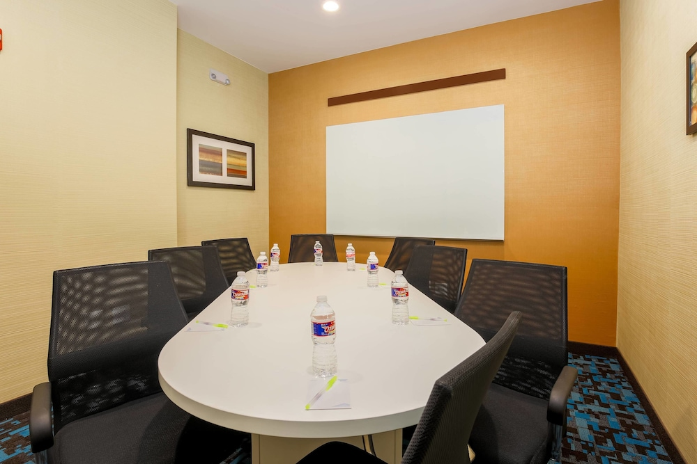 Meeting Facility, Fairfield Inn & Suites Alexandria