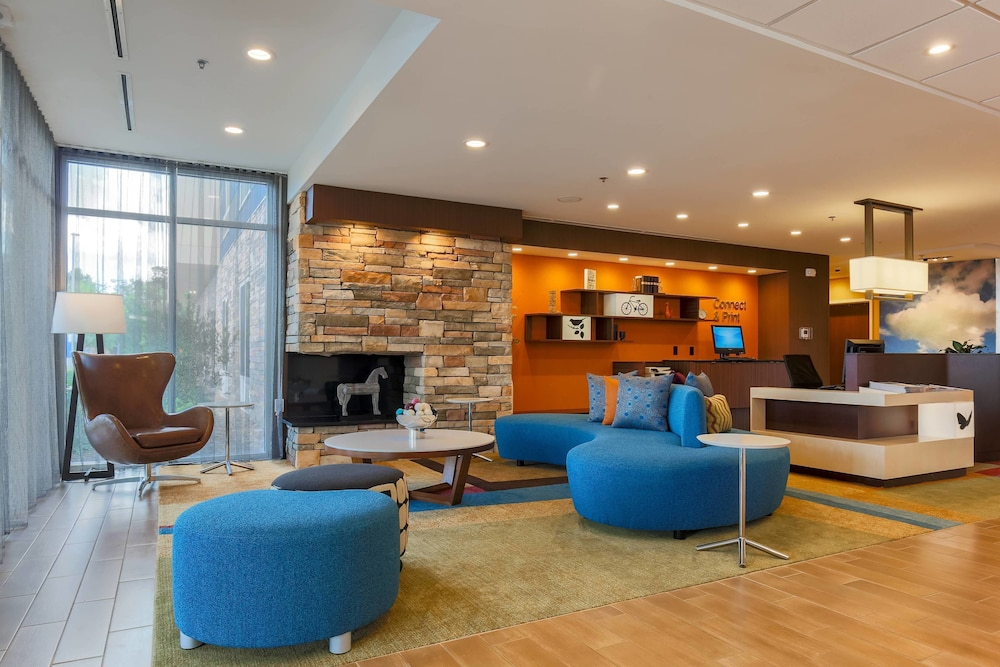 Featured Image, Fairfield Inn & Suites Alexandria