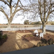 Hawkins Ranch 4 Br home by RedAwning
