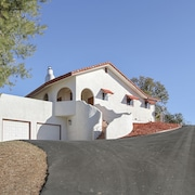 Spanish Hills by RedAwning