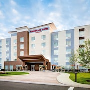 TownePlace Suites by Marriott Chicago Schaumburg
