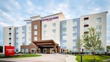 TownePlace Suites by Marriott Chicago Schaumburg - Schaumburg Hotels