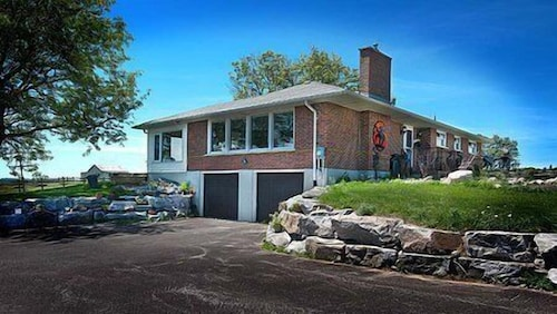 Bed And Breakfast At The Ranch Port Perry On