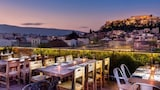 360 Degrees - Athens Hotels