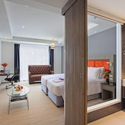 グランド 5 ホテル & プラザ スクンビット バンコク