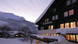 Youth Hostel Klosters - Klosters-Serneus Hotels
