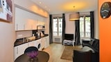Appart Ambiance - Moncey - Lyon Hotels