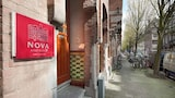 Nova Apartments - Amsterdam Hotels