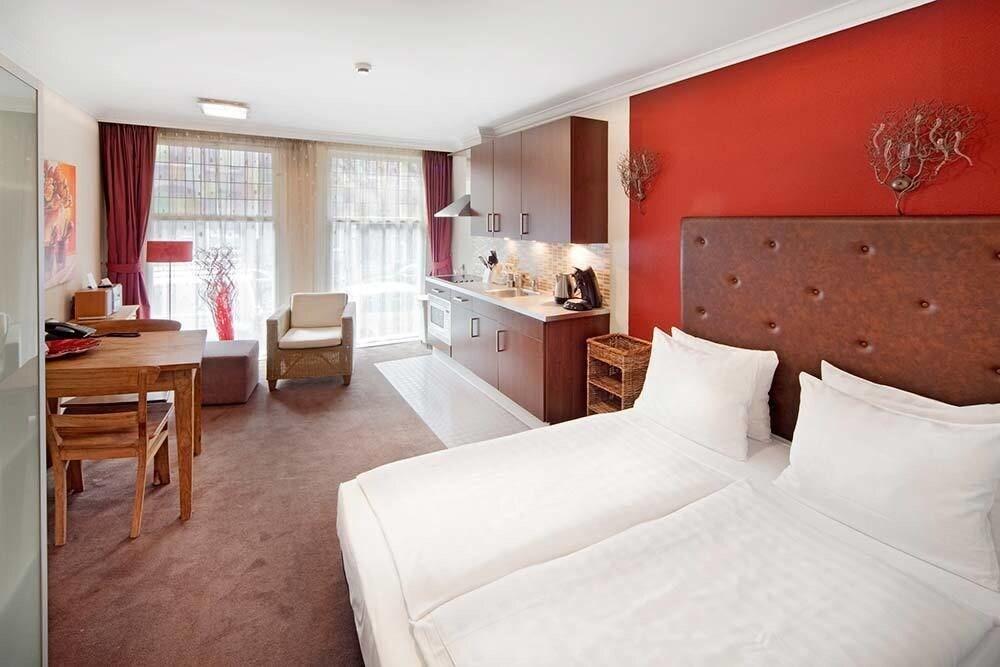 Nova Apartments Deals Reviews Amsterdam Nld Wotif