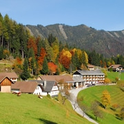 BergPension Lausegger
