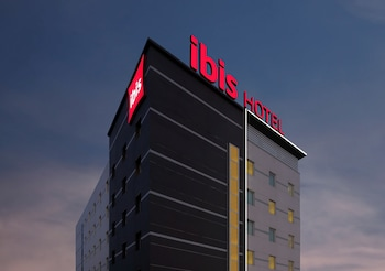 ibis Kochi City Centre - An AccorHotels Brand