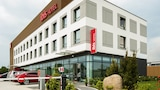 Ibis Poznan Polnoc (opening May 2016) - Suchy Las Hotels