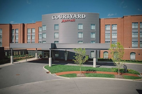 Check Expedia for Availability of Courtyard by Marriott Columbus OSU