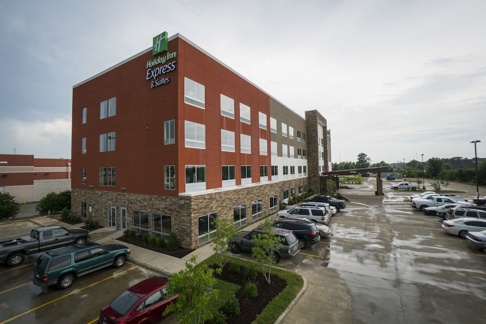 Property Grounds, Holiday Inn Express & Suites Southaven Central - Memphis, an IHG Hotel