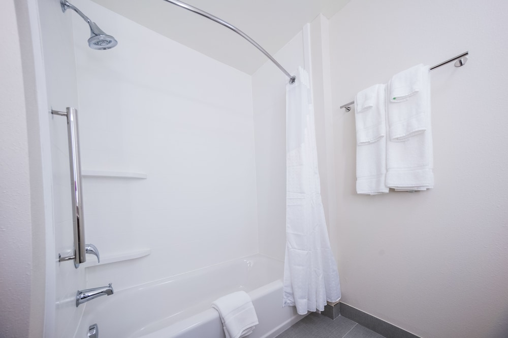 Bathroom, Holiday Inn Express & Suites Southaven Central - Memphis, an IHG Hotel